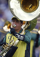 Oregon Ducks Band