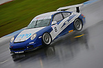 Harry Whale - In2 Racing Porsche 997 GT3