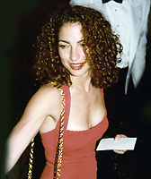 Gloria Estefan 1992<br /> Photo By John Barrett-PHOTOlink.net