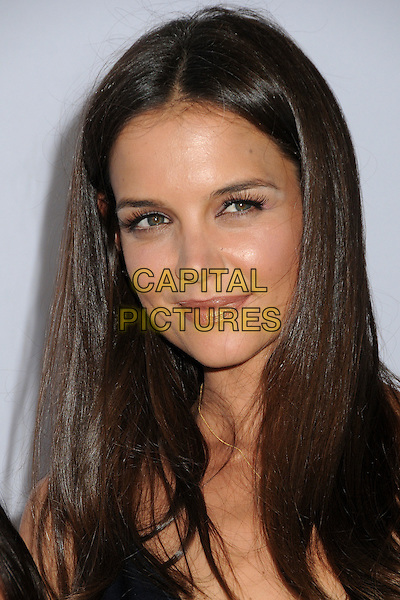 "Katie Holmes.2011 Los Angeles Film Festival Premiere of ""Don't Be Afraid of the Dark"" held at Regal Cinemas L.A. Live, Los Angeles, California, USA..June 26th, 2011.headshot portrait.CAP/ADM/BP.©Byron Purvis/AdMedia/Capital Pictures."