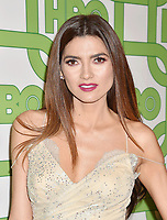 BEVERLY HILLS, CA - JANUARY 06: Blanca Blanco attends HBO's Official Golden Globe Awards After Party at Circa 55 Restaurant at the Beverly Hilton Hotel on January 6, 2019 in Beverly Hills, California.<br /> CAP/ROT/TM<br /> &copy;TM/ROT/Capital Pictures