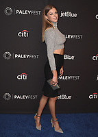 "HOLLYWOOD, CA - MARCH 17:  Adrianne Palicki at PaleyFest 2018 - ""The Orville""  at the Dolby Theatre on March 17, 2018 in Hollywood, California. (Photo by Scott Kirkland/Fox/PictureGroup)"