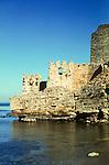 Old Roman Wall, Sinop 1