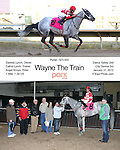 Parx Racing Win Photos 01-2012