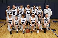 Basketball 7th Grade Girls 10/3/19