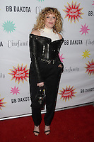 LOS ANGELES, CA - AUGUST 21: Natasha Lyonne at the Premiere Of IFC Midnight's 'Antibirth' at Cinefamily on August 21, 2016 in Los Angeles, California. Credit: David Edwards/MediaPunch