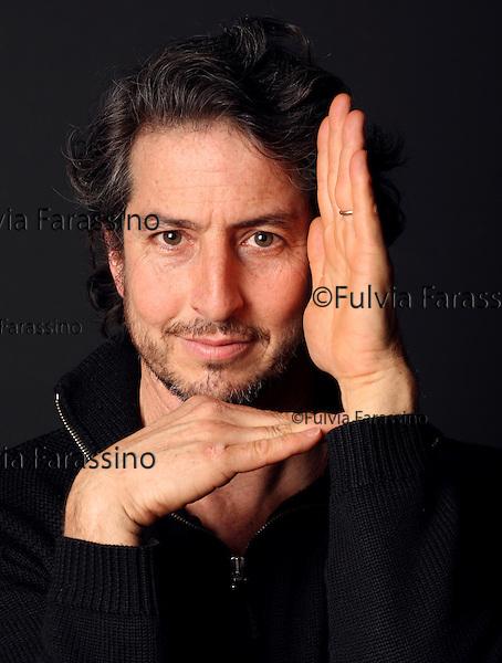 Daniel Ezralow. Bergamo 06/04/2007