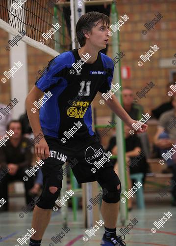 2007-09-01 / Volley / Vosselaar / Willem Vinkx
