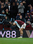 Jack Grealish of Aston Villa dejected during the Premier League match at Villa Park, Birmingham. Picture date: 12th January 2020. Picture credit should read: Darren Staples/Sportimage