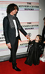 Chris Cornell &amp; daughter<br />