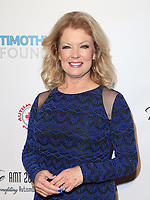 BEVERLY HILLS, CA - NOVEMBER 11: Mary Hart, Burt Sugarman, at AMT's 2017 D.R.E.A.M. Gala at The Montage Hotel in Beverly Hills, California on November 11, 2017.  <br /> CAP/MPI/FS<br /> &copy;FS/MPI/Capital Pictures