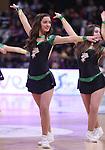Actuacio de les Sds Cheers al Olimpic de Badalona