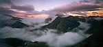 Kahurangi National Park. New Zealand.