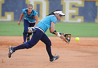 FIU Softball v. WKU (4/17/11)