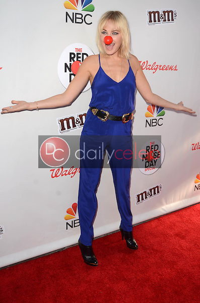 Malin Akerman<br /> at the Red Nose Day 2016 Special, Universal Studios, Universal City, CA 05-26-16<br /> David Edwards/DailyCeleb.Com 818-249-4998