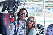 Pirelli World Challenge<br /> Intercontinental GT Challenge California 8 Hours<br /> Mazda Raceway Laguna Seca<br /> Sunday 15 October 2017<br /> Ryan Eversley,  Acura NSX GT3, GT3 Overall<br /> World Copyright: Richard Dole<br /> LAT Images
