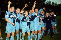 Wycombe Wanderers vs Wolverhampton Wanderers 27-01-01