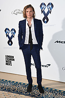 Dougie Poynter<br /> at the One For The Boys Fashion Ball 2017, Landmark Hotel, London. <br /> <br /> <br /> &copy;Ash Knotek  D3277  09/06/2017