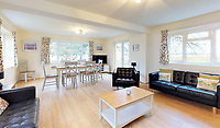 BNPS.co.uk (01202 558833)<br /> Pic: Albury&Hall/BNPS<br /> <br /> Curlew Cottage.<br /> <br /> Love Islands ? - Then this idyllic spot in the middle of Poole harbour in Dorset could be the perfect escape.<br /> <br /> 15 acre Round island has been put up for long term rent by its owners for £15,000 a month.