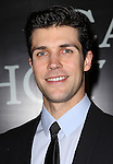 Roberto Bolle attending the Broadway Opening Night Performance of 'Cat On A Hot Tin Roof' at the Richard Rodgers Theatre in New York City on 1/17/2013