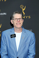 LOS ANGELES - AUG 28:  Bob Bergen at the 2019 Daytime Programming Peer Group Reception at the Saban Media Center at TV Academy on August 28, 2019 in North Hollywood, CA