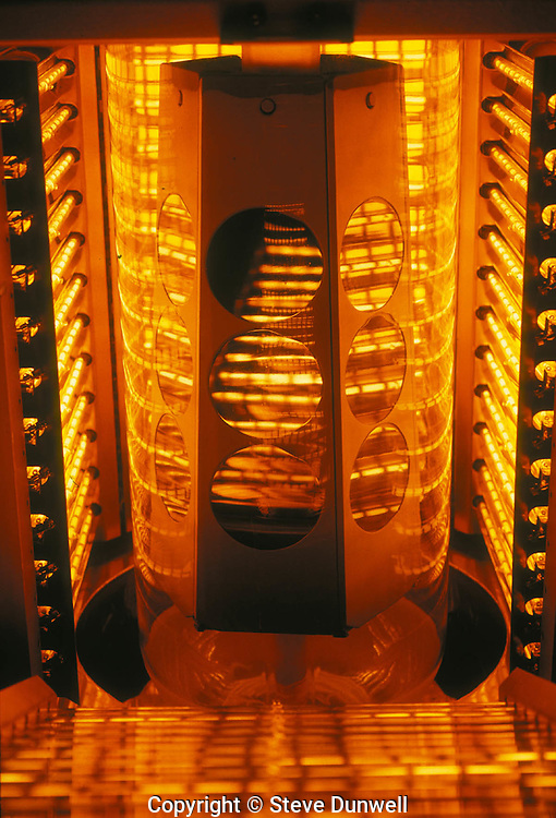 Plasma furnace, Utica, NY semiconductor chip fab