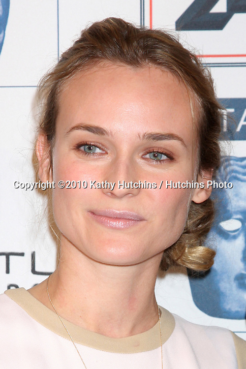 Diane Kruger.arriving at the BAFTA/LA Awards Season Tea Party 2010.Beverly Hills Hotel.Beverly Hills, CA.January 16, 2010.©2010 Kathy Hutchins / Hutchins Photo....
