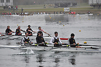 005 Dart Totnes RC SEN.4‐..Marlow Regatta Committee Thames Valley Trial Head. 1900m at Dorney Lake/Eton College Rowing Centre, Dorney, Buckinghamshire. Sunday 29 January 2012. Run over three divisions.