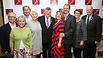 Irene Sankoff and David Hein with the 'Come From Away' Family attends The New Dramatists' 68th Annual Spring Luncheon at the Marriott Marquis on May 16, 2017 in New York City.