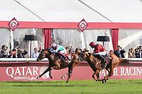 2019 Qatar Prix de l Arc de Triomphe Longchamp Oct 6th
