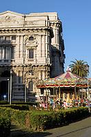 Il Palazzo di Giustizia di Roma,..