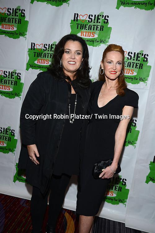 Rosie's Theater Kids 10th Anniversary Gala | Robin Platzer ...