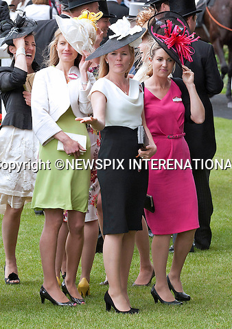 AUTUMN PHILLIPS<br /> attends the last day of the Royal Meeting at Ascot,Ascot Racecourse, Ascot_22/06/2013<br /> Mandatory Credit Photo: &copy;Robert Piper/NEWSPIX INTERNATIONAL<br /> <br /> **ALL FEES PAYABLE TO: &quot;NEWSPIX INTERNATIONAL&quot;**<br /> <br /> IMMEDIATE CONFIRMATION OF USAGE REQUIRED:<br /> Newspix International, 31 Chinnery Hill, Bishop's Stortford, ENGLAND CM23 3PS<br /> Tel:+441279 324672  ; Fax: +441279656877<br /> Mobile:  07775681153<br /> e-mail: info@newspixinternational.co.uk
