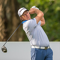 Retief Goosen (RSA) during the 2nd round of the BMW SA Open hosted by the City of Ekurhulemi, Gauteng, South Africa. 12/01/2017<br /> Picture: Golffile | Tyrone Winfield<br /> <br /> <br /> All photo usage must carry mandatory copyright credit (&copy; Golffile | Tyrone Winfield)