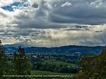 Between Storms, Mt. Hood, Oregon