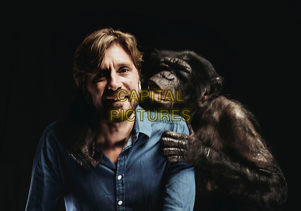 The Square (2017) <br /> Director Ruben &Ouml;stlund on the set of  <br /> *Filmstill - Editorial Use Only*<br /> CAP/KFS<br /> Image supplied by Capital Pictures
