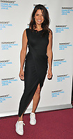 Jenny Powell at the Parkinson's UK presents Symfunny No. 2, Royal Albert Hall, Kensington Gore, London, England, UK, on Wednesday 19 April 2017.<br /> CAP/CAN<br /> &copy;CAN/Capital Pictures