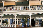 Pierre's Restaurant, Miami, Florida