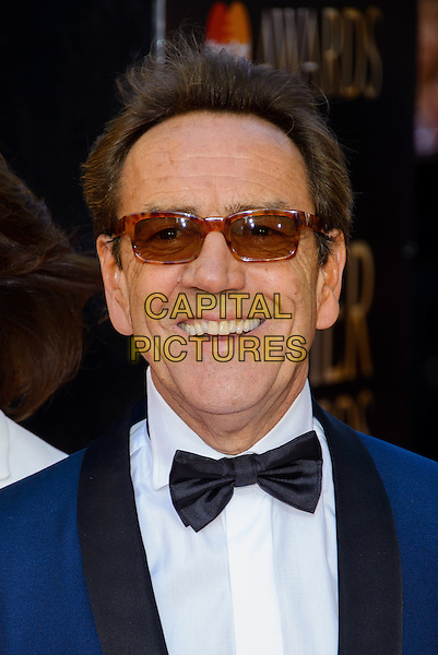 LONDON, ENGLAND - APRIL 13: Robert Lindsay attends the Olivier Awards 2014 at the Royal Opera House on April 13, 2014 in London, England. <br /> CAP/CJ<br /> &copy;Chris Joseph/Capital Pictures