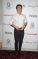 10 July 2019 - West Hollywood, California - Michael Provost. The Makers of Sylvania host a Mamarazzi event held at The London Hotel. Photo Credit: Faye Sadou/AdMedia