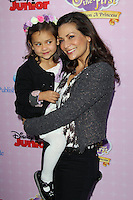 BURBANK, CA - NOVEMBER 10: Constance Marie at the premiere of Disney Channels' 'Sofia The First: Once Upon a Princess' at Walt Disney Studios on November 10, 2012 in Burbank, California. Credit: mpi28/MediaPunch Inc. /NortePhoto