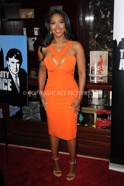WWW.ACEPIXS.COM<br /> February 3, 2015 New York City<br /> <br /> Kenya Moore attending the red carpet event for The Celebrity Apprentice with Donald Trump and the most recently fired participants at Trump Tower on February 03, 2015 in New York City.<br /> <br /> Please byline: Kristin Callahan/AcePictures<br /> <br /> ACEPIXS.COM<br /> <br /> Tel: (646) 769 0430<br /> e-mail: info@acepixs.com<br /> web: http://www.acepixs.com
