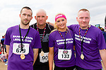 Got there<br /> ------------<br /> At the finish of the Ballyheigue Sandstorm 5km challenge last Saturday were L-R Enda O'Flaherty ( Tralee )  Patrick Spillane ( Causeway )  Katie Costello ( Ardfert) and Phillip Tyndal ( Causeway )