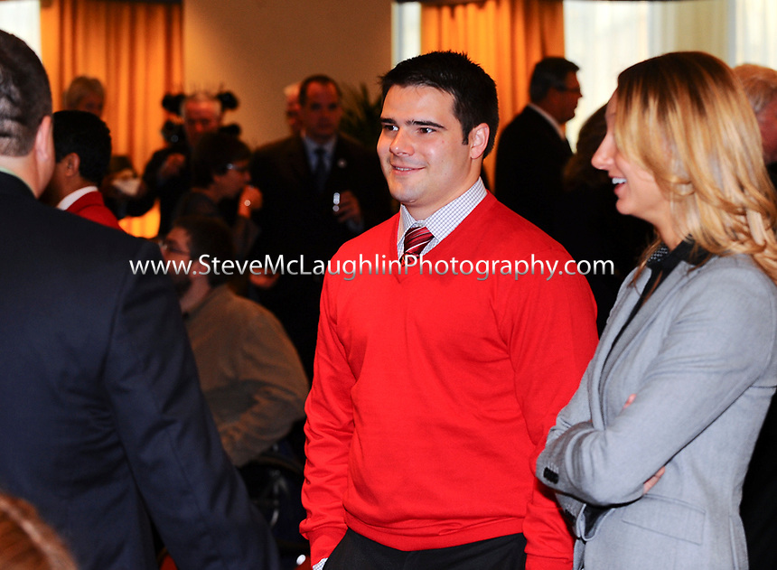 Connecticut 6 Media Breakfast 11/8/2011
