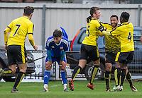 Watford U21 v Brentford U21 - Under 21 Professional Development League 2 South - 14.01.2016