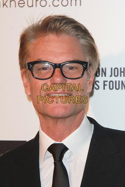 WEST HOLLYWOOD, CA - FEBRUARY 22: Harry Hamlin at the 2015 Elton John AIDS Foundation Oscar Party in West Hollywood, California on February 22, 2015. <br /> CAP/MPI/DC/DE<br /> &copy;DE/DC/MPI/Capital Pictures