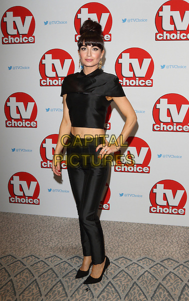 Roxy Shahidi at The TV Choice Awards at the Dorchester Hotel, Park Lane, London on September 5th 2016<br /> CAP/ROS<br /> &copy;Steve Ross/Capital Pictures