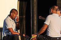 SÃO PAULO,SP, 14.07.2016 - FUTEBOL-CORINTHIANS - Cristovão Borges treinador durante o treino da equipe do Corinthians realizado no CT Joaquim Grava, no Parque Ecológico Tietê, Zona Leste da capital paulista, nesta quinta-feira (14). (Foto: William Volcov/Brazil Photo Press)