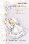 Isabella, BABIES, paintings, baby, dummy(ITKE071113,#B#)