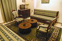 SIRIA Aleppo Hotel Baron - suite